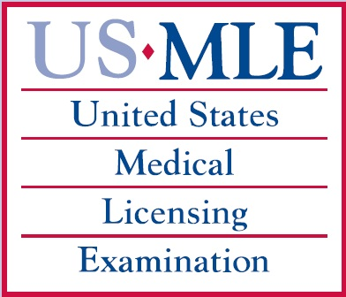 The USMLE exams are a series of tests taken throughout medical school. The scores (especially for Step 1) are thought to be important when applying for residency, and all of these exams are required for licensing medical students as physicians (source).