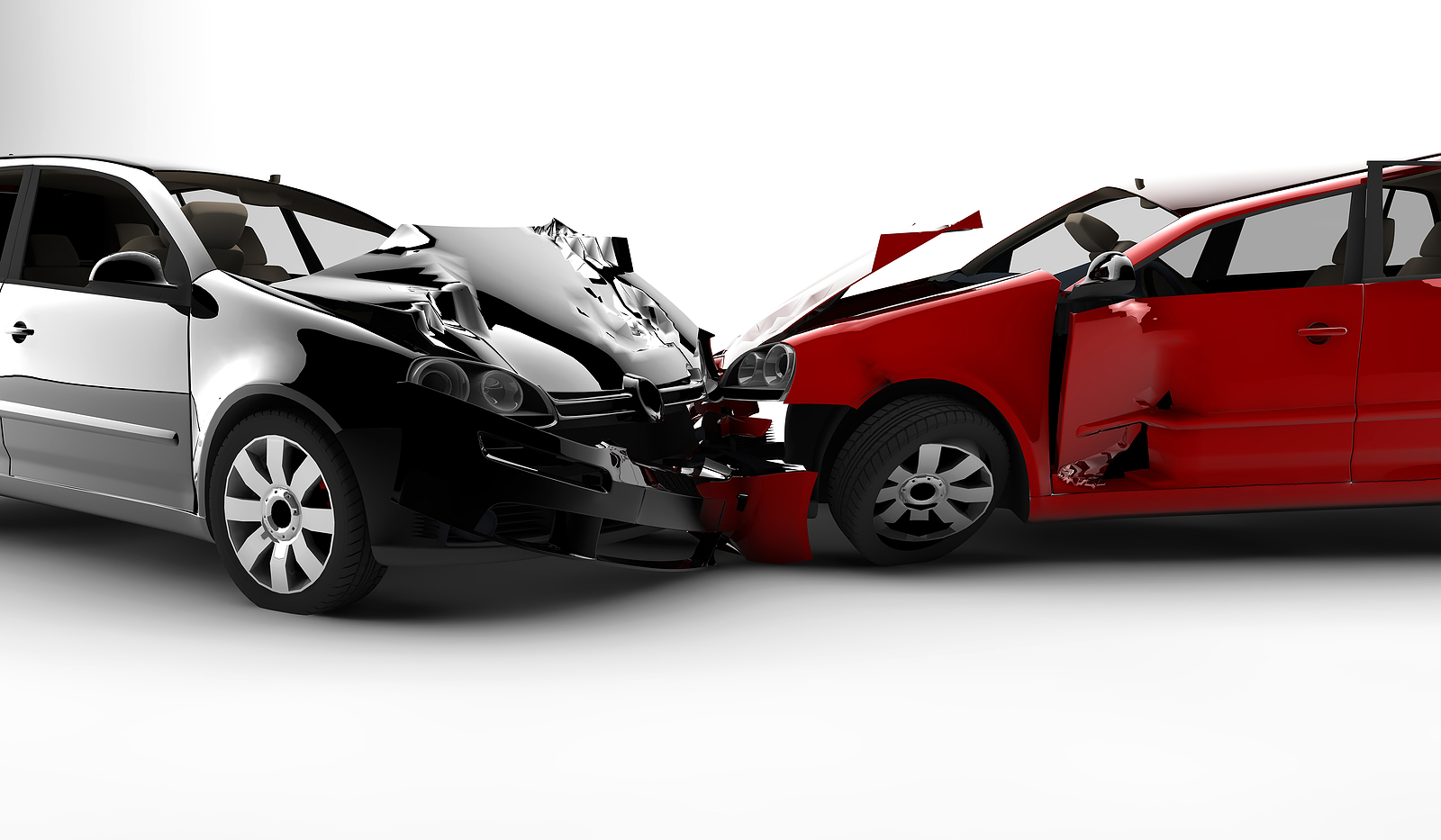 Motor vehicle collisions are a real (and dangerous) possibility in patients who are at risk of having a seizure while driving (source)