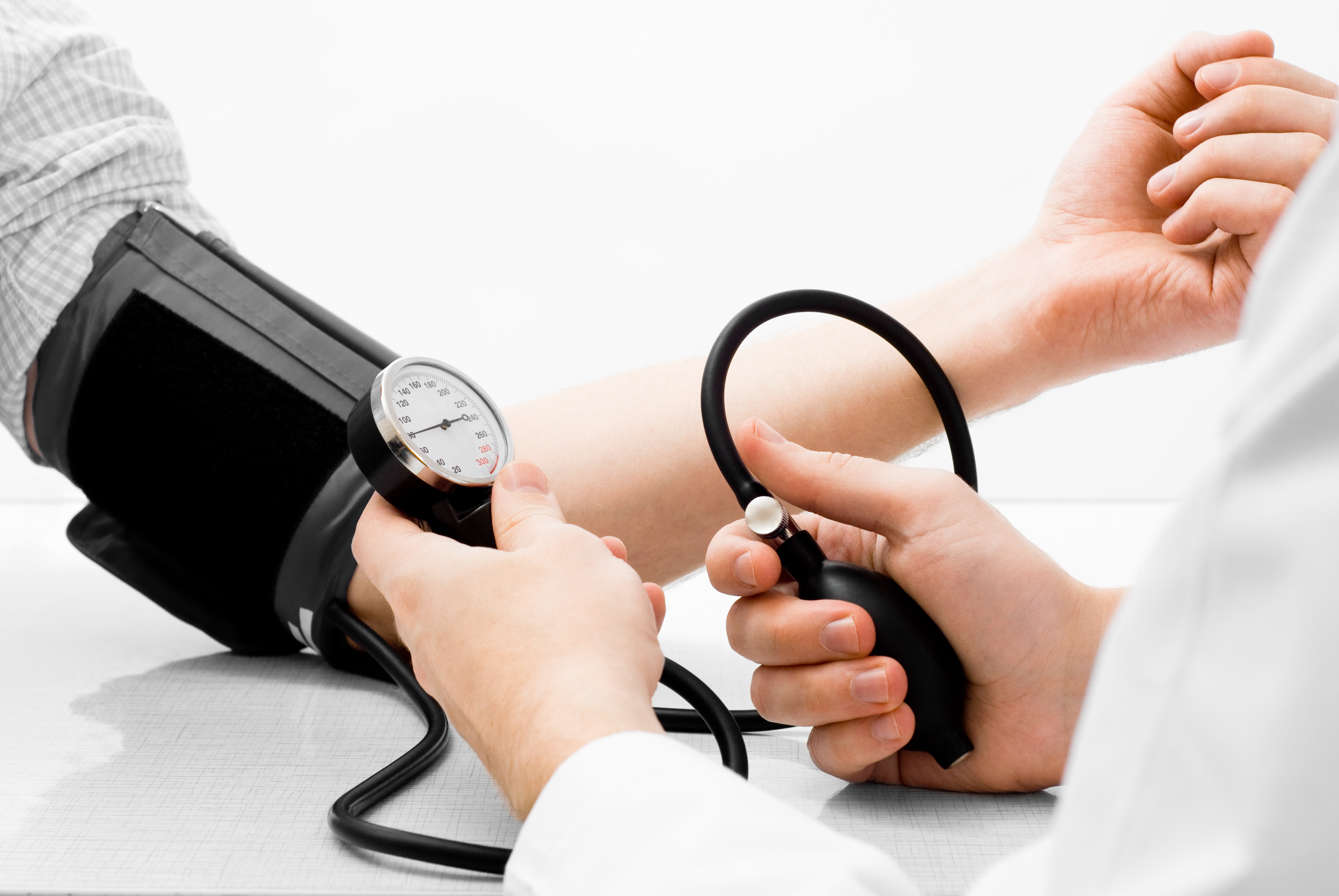 Elevated blood pressure can be a very common finding clinically. It is for this reason that one must be skilled in the art of rapidly working it up! (source)