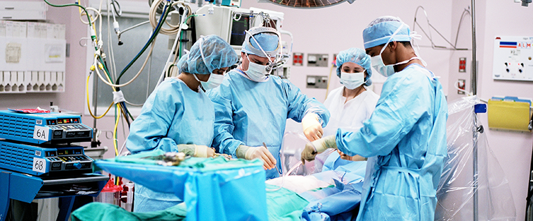 While it may not seem like too big of a deal, avoiding unnecessary operations can reduce costs, discomfort, and medical risks to the patient (source)