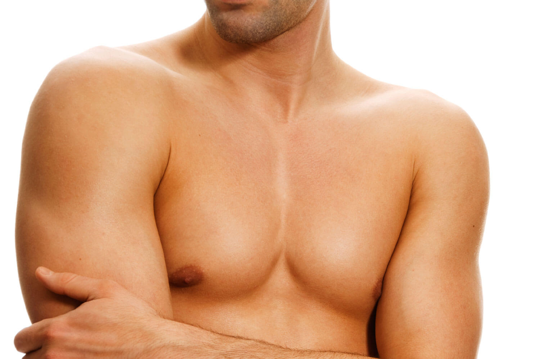 Mens favorite size breast